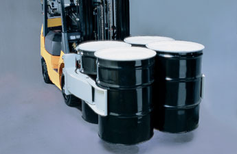Multiple Drum Handler