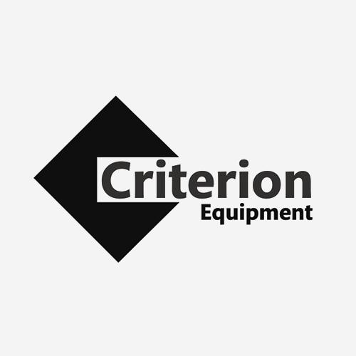 Criterion Equipment